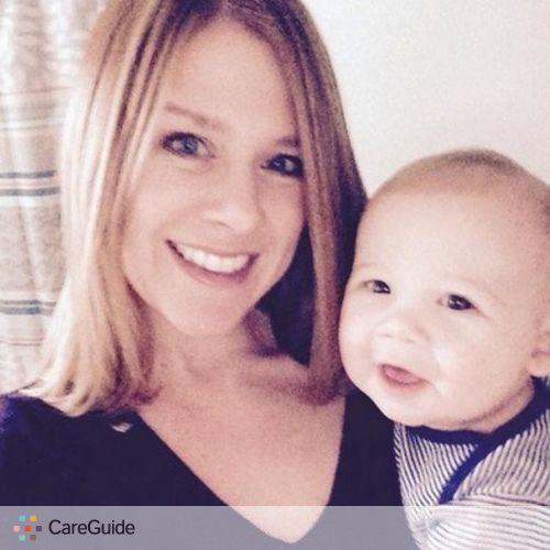 Child Care Provider Tiffany Shull's Profile Picture