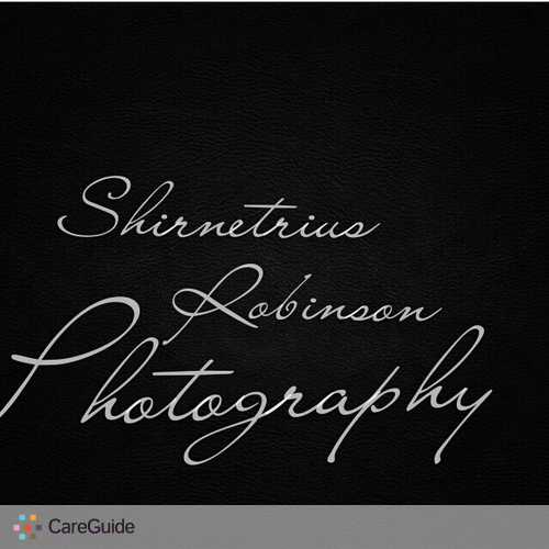 Photographer Provider Shirnetrius Robinson's Profile Picture