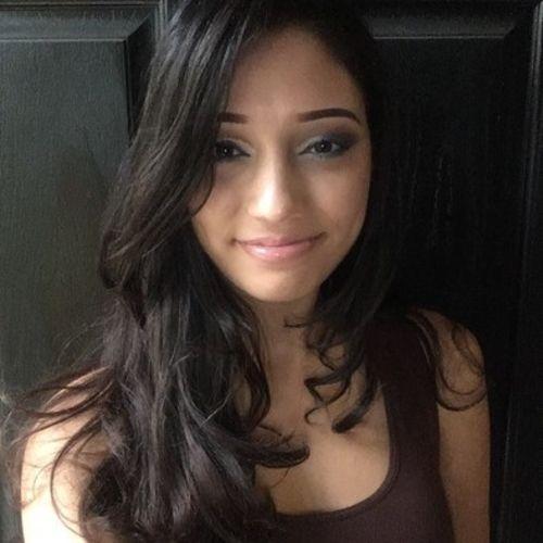 Child Care Provider Jalisa C's Profile Picture