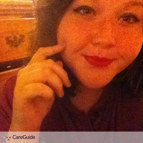 Pet Care Provider Katie Harris's Profile Picture
