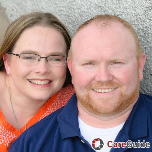 Child Care Job Angela Slayton's Profile Picture