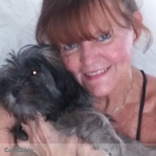 House Sitter Provider Kathleen White's Profile Picture