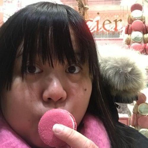 Canadian Nanny Provider Diann Margott Santiago's Profile Picture