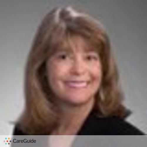 House Sitter Provider Catherine Marziotti's Profile Picture