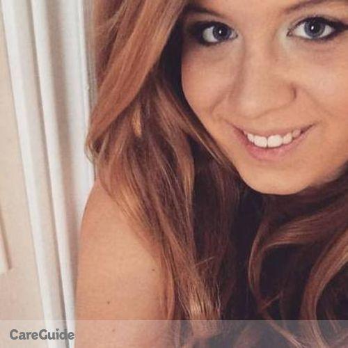 Canadian Nanny Provider Daniella Larocque's Profile Picture