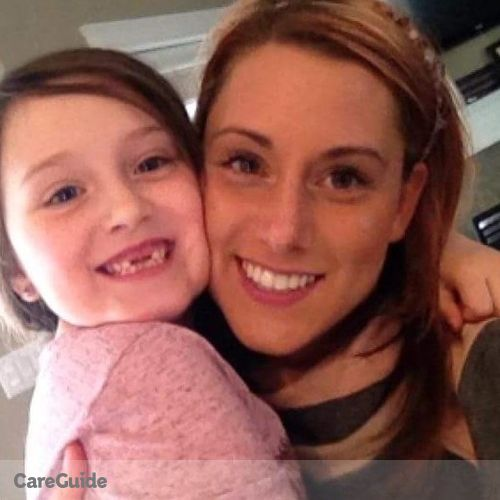 Canadian Nanny Provider Christina Jupe's Profile Picture