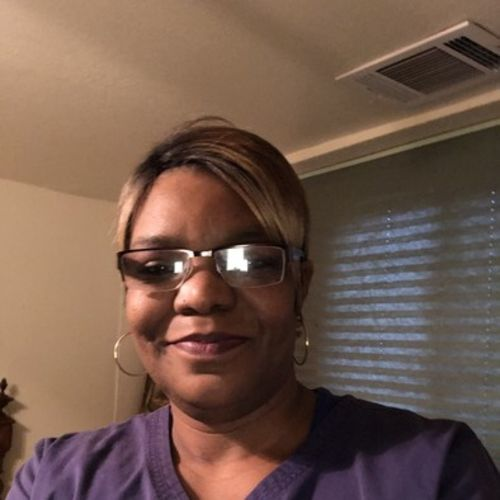 I am a professional, skilled, caring, Certified nursing assistant whose background and work ethics speak for itself.