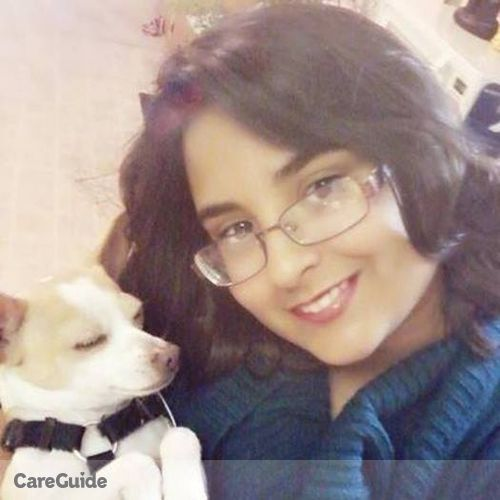 Pet Care Provider Rahmin Rizvi's Profile Picture