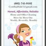 Home and Office Cleaning Professional