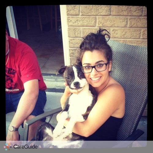 Child Care Provider Monica Carvalho's Profile Picture