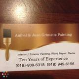 Painter in Tulsa