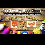 Cleaning Bee's. Personalized not commercialized