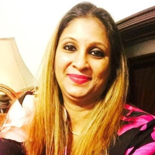 Elder Care Provider Jesmeen C's Profile Picture