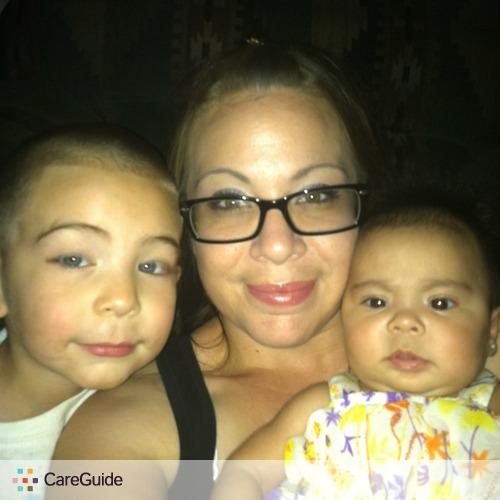 Child Care Provider Raquel Vargas's Profile Picture