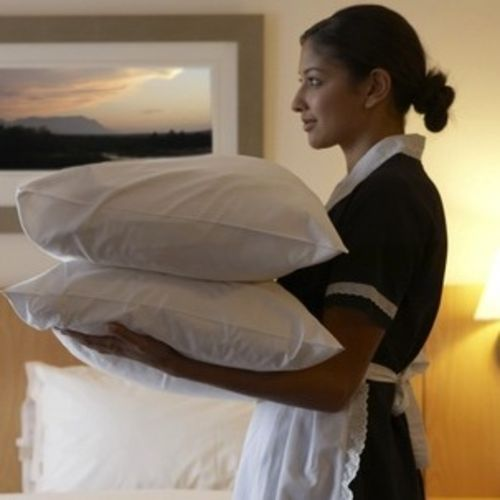 Housekeeper Provider Johnathon Candelario's Profile Picture