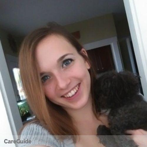 Pet Care Provider Megan McHaney's Profile Picture