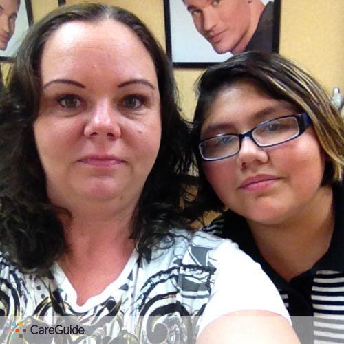 Child Care Provider Netta Lilly Vela's Profile Picture