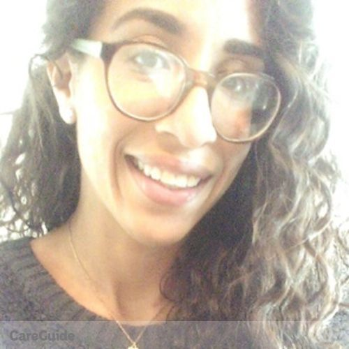 Child Care Provider Tia D's Profile Picture
