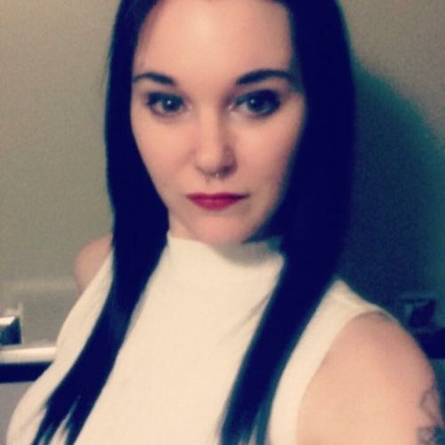 Canadian Nanny Provider Karelise R's Profile Picture