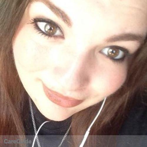 Pet Care Provider Zoey Soares's Profile Picture