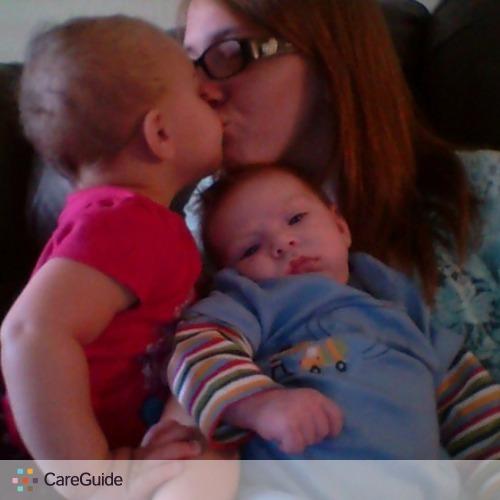 Child Care Provider Delaney D's Profile Picture