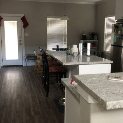 For Hire: Loving Domestic in College Station