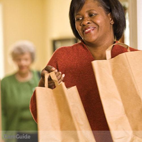 Elder Care Provider Glenda L's Profile Picture