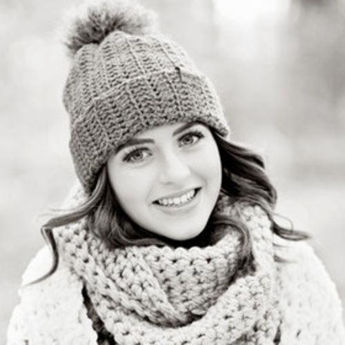 Canadian Nanny Provider Claudia Caruana's Profile Picture