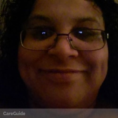 Housekeeper Provider Monica Galvan's Profile Picture