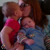 Babysitter in Redding