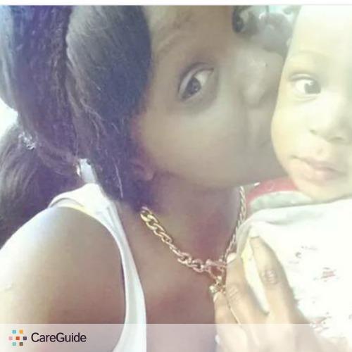 Child Care Provider Pamela M's Profile Picture