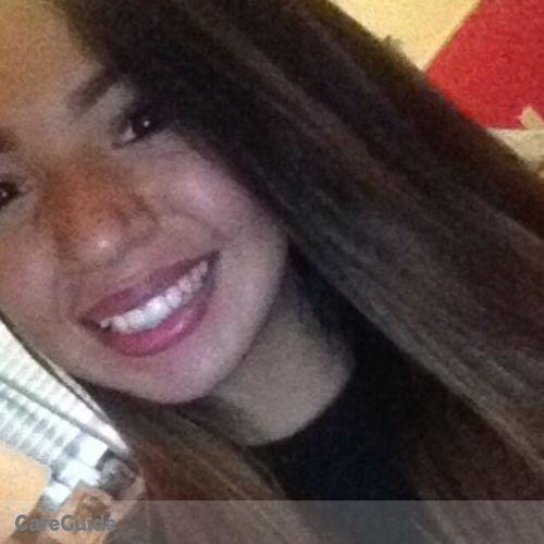 Child Care Provider Alexia Bedolla's Profile Picture