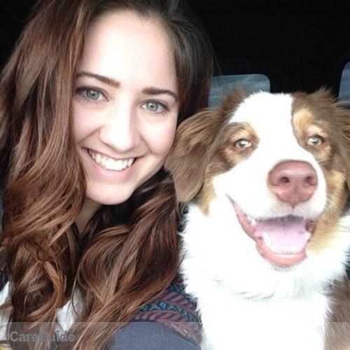 Pet Care Provider Brianna Smith's Profile Picture
