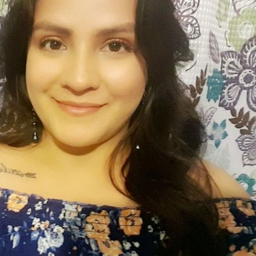 Housekeeper Provider Ana Prieto's Profile Picture
