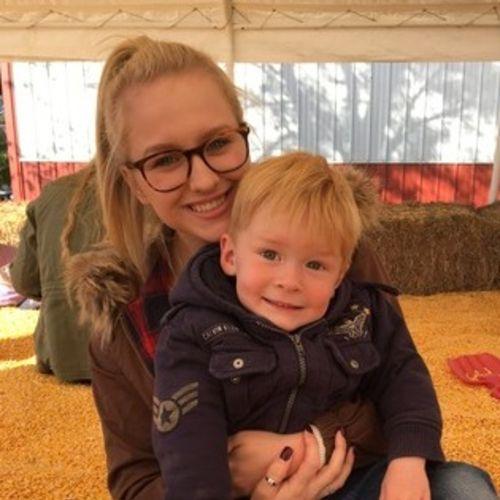 Child Care Provider Bella Kuehn-Hajder's Profile Picture