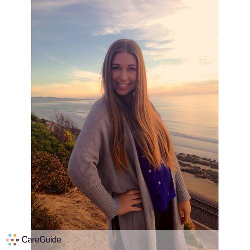 Child Care Provider Hayley F's Profile Picture