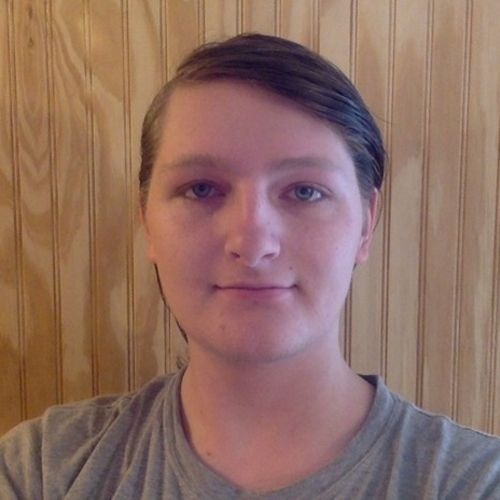 Child Care Provider Benjamin Spring's Profile Picture