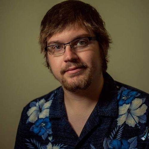 Photographer Provider Matthew B's Profile Picture