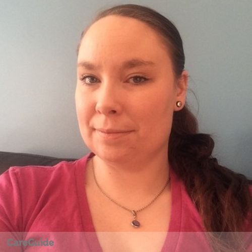 Housekeeper Provider Deanna Hagerman's Profile Picture