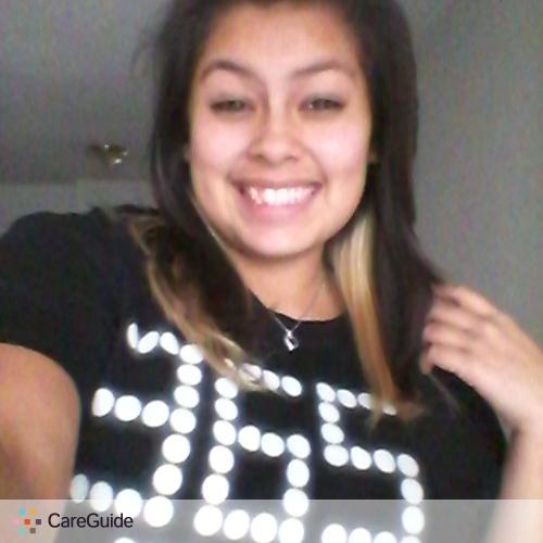 Child Care Provider Desiree Palomo's Profile Picture