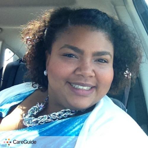 Child Care Provider Melissa Smith's Profile Picture