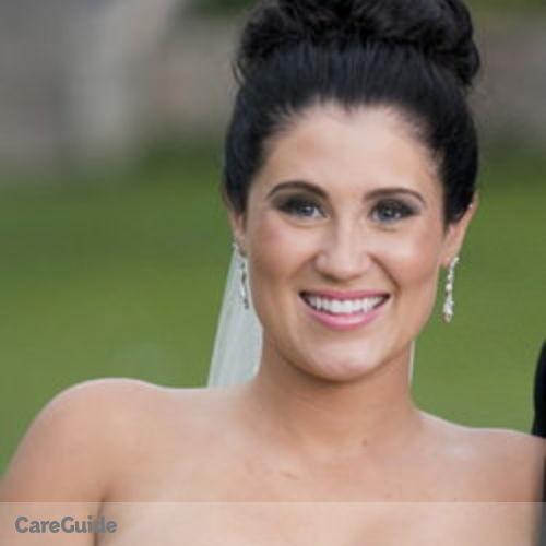 Canadian Nanny Provider Talita Wilson's Profile Picture