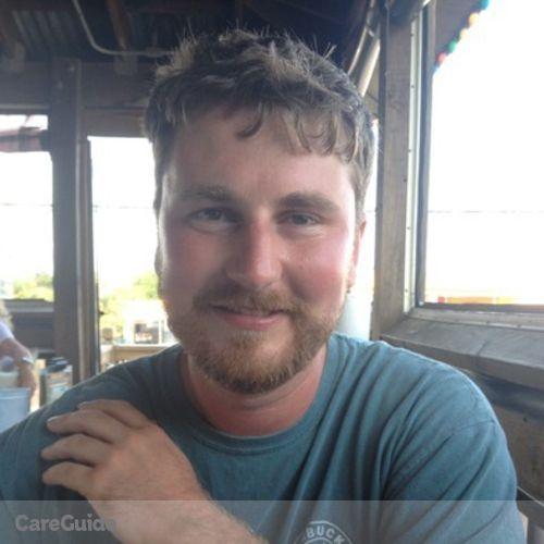Handyman Provider Daniel Langham's Profile Picture