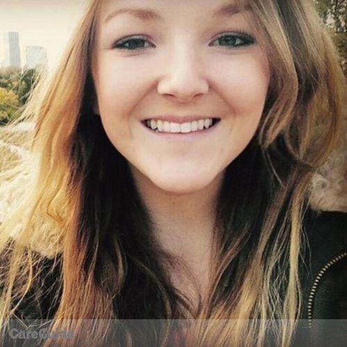 Pet Care Provider Erin Armitage's Profile Picture
