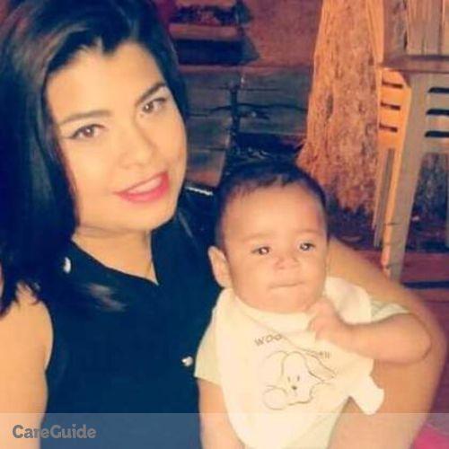 Child Care Provider Maria Barragan's Profile Picture
