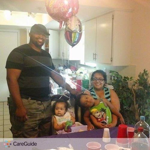 Child Care Provider Valerie G's Profile Picture