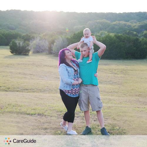 Child Care Provider Taylor Hautala's Profile Picture