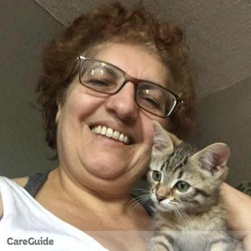 Canadian Nanny Provider Lucia Vecchio's Profile Picture
