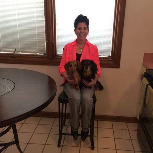 Pet Care Provider Renel G's Profile Picture