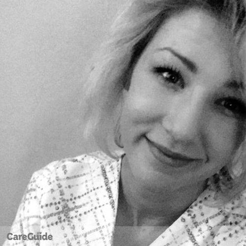 Child Care Provider Emily Adrian's Profile Picture